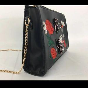 Handbags - Rosebud Crossbody purse